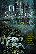 The Fifth Season by N.K. Jemisin