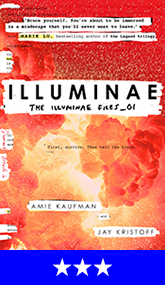 Illuminae review