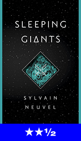 Sleeping Giants review